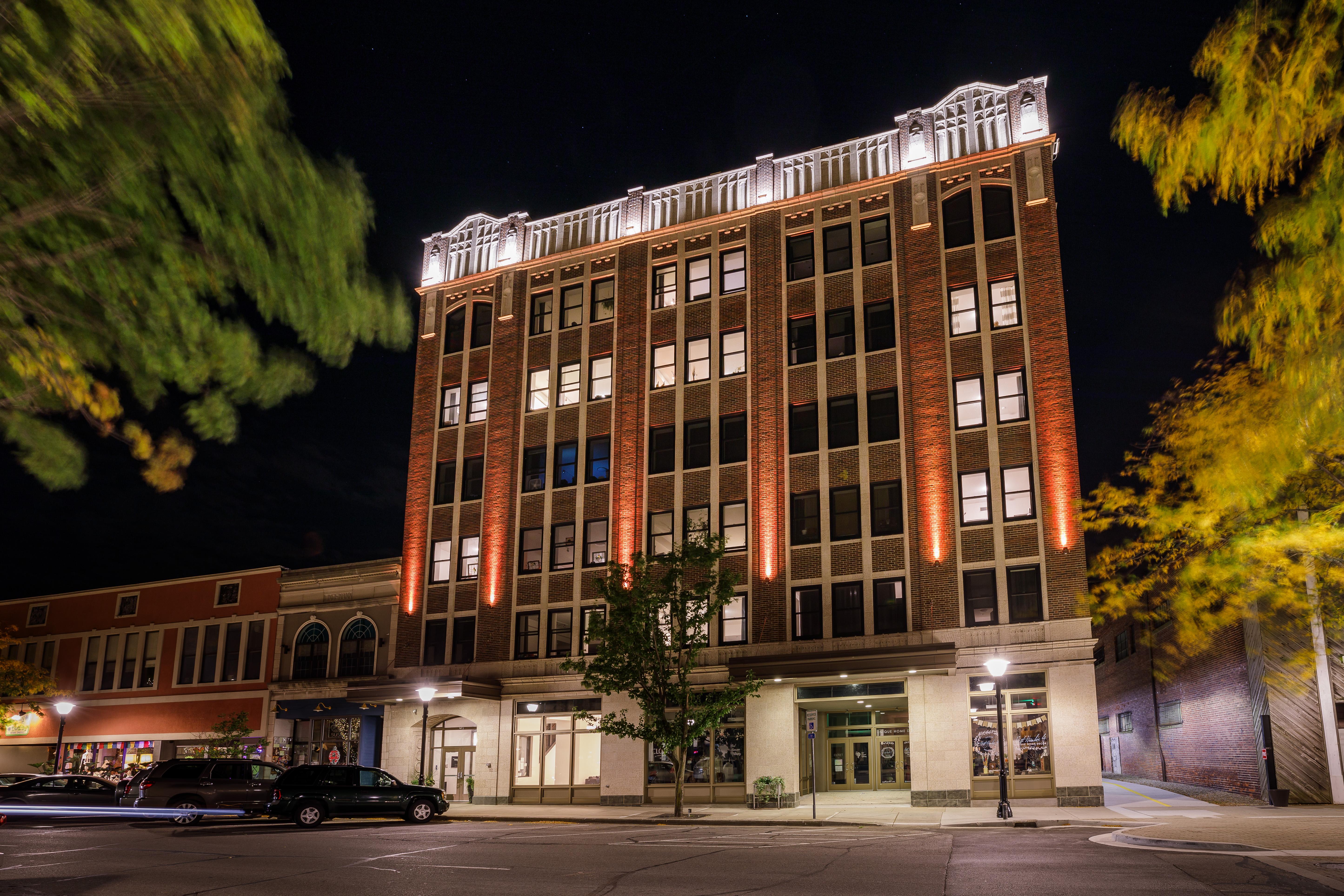 Michigan City Uptown Artist Lofts – KIL Architecture